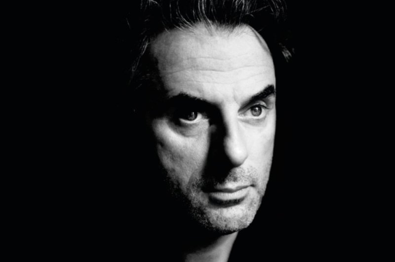 French writer Jean-Christophe Grange will be the international guest of honor at the fair.