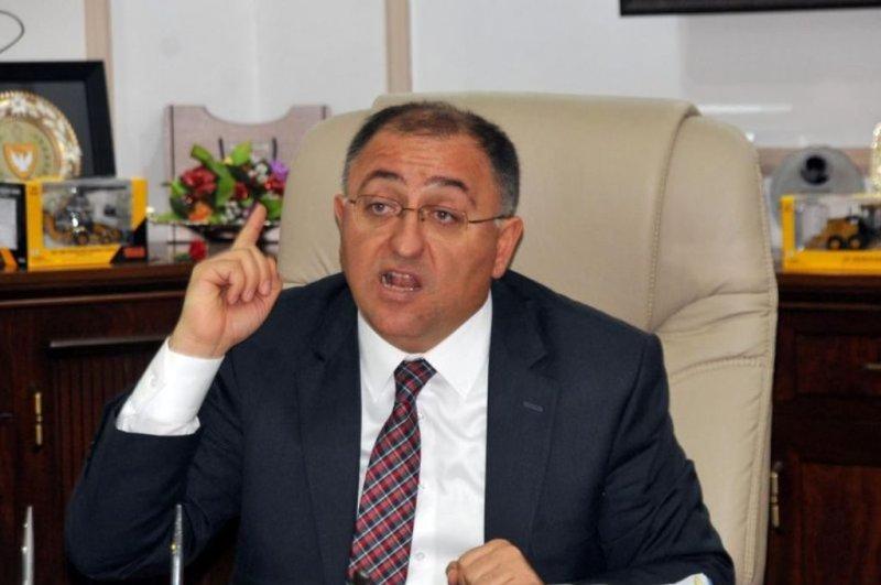 Yalova Mayor Vefa Salman