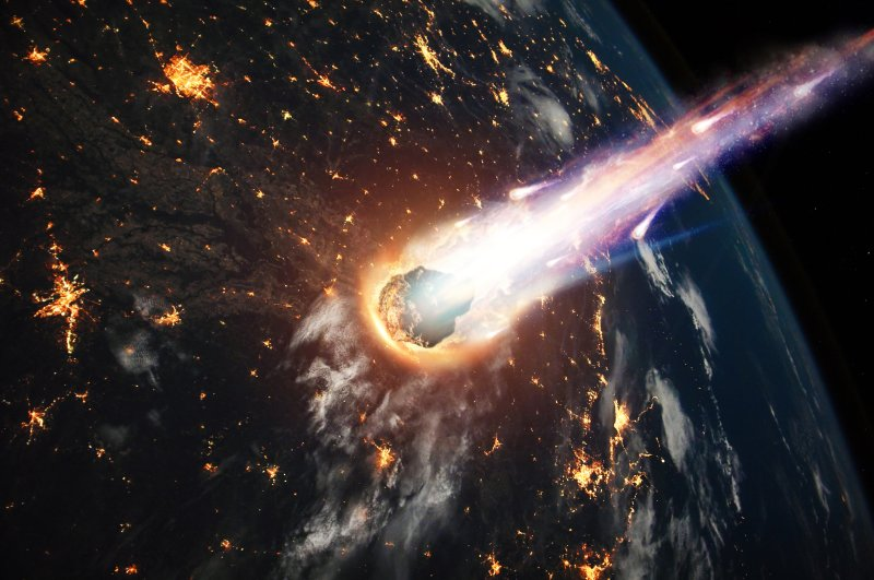 NASA has confirmed that a mammoth asteroid is currently headed toward Earth. (iStock Photo)