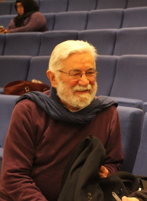 Cengiz Bektaş also has a good reputation as a poet and essayist along with being a successful architect.