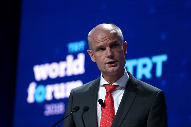 Dutch Foreign Minister Stef Blok (AA Photo)