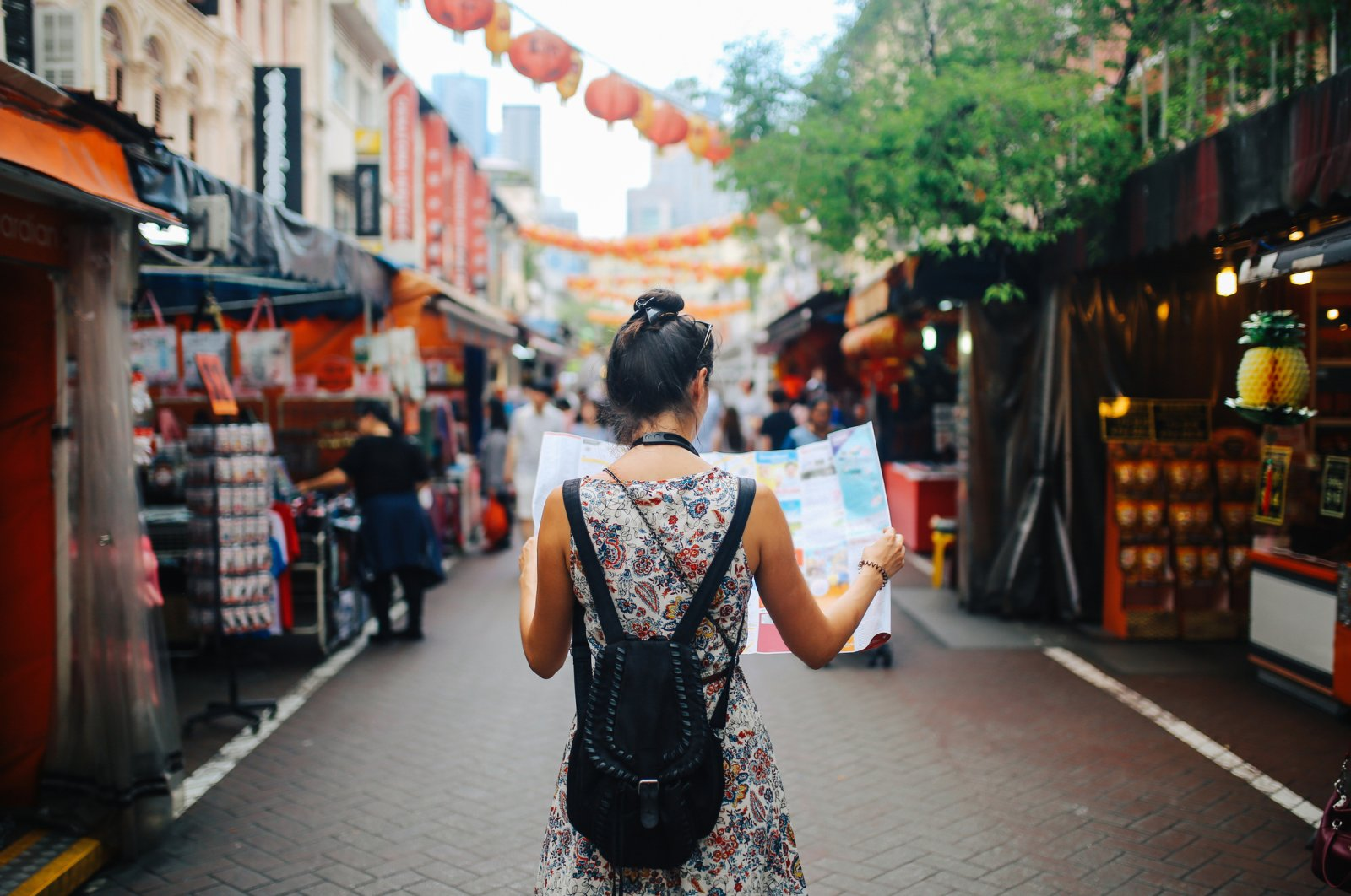 Contrary to popular belief, research shows most women prefer traveling alone. (iStock Photo)