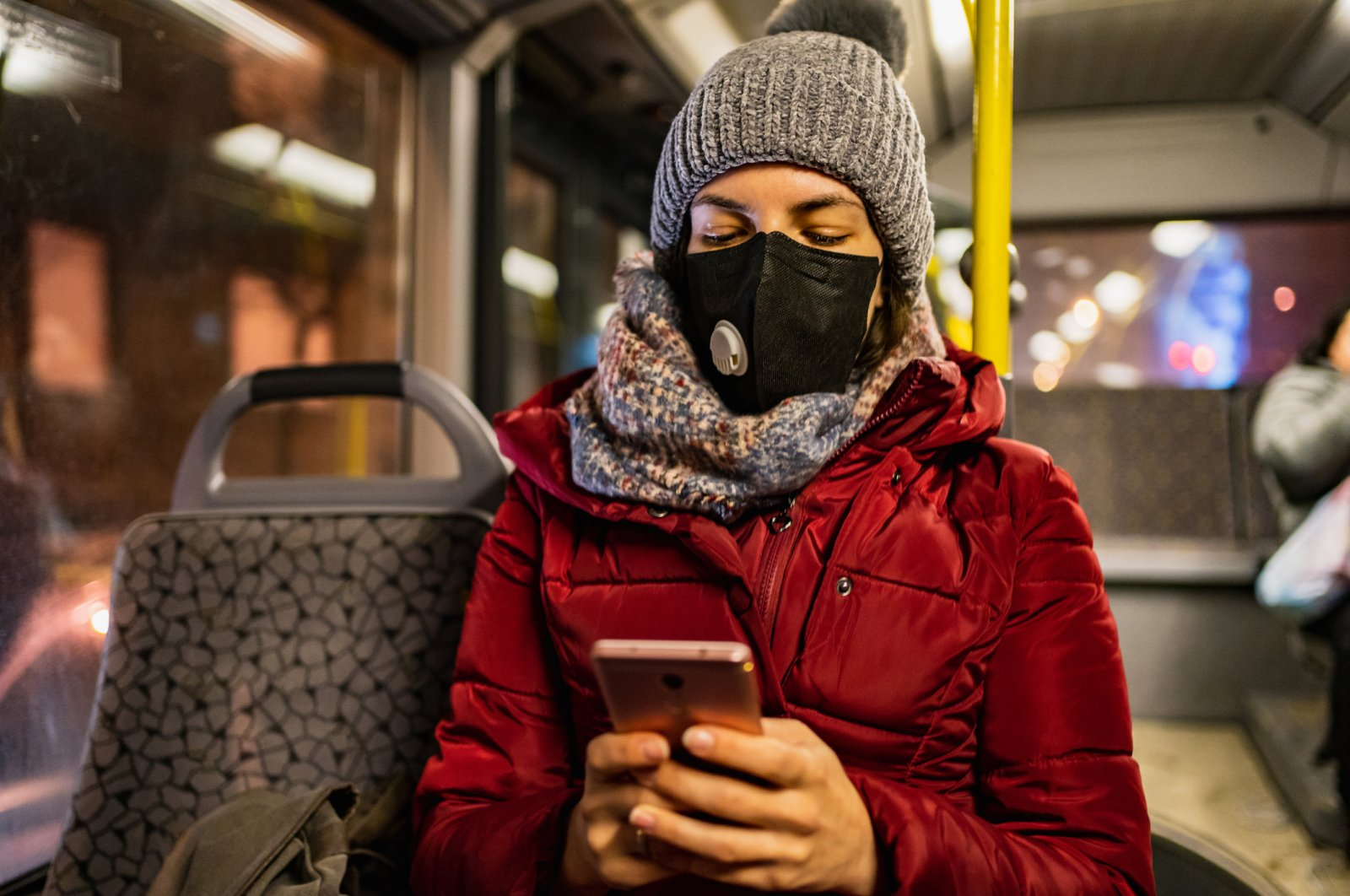 Twitter and Facebook introduced restrictions on posts about the coronavirus to halt the spread of false information. (iStock Photo)