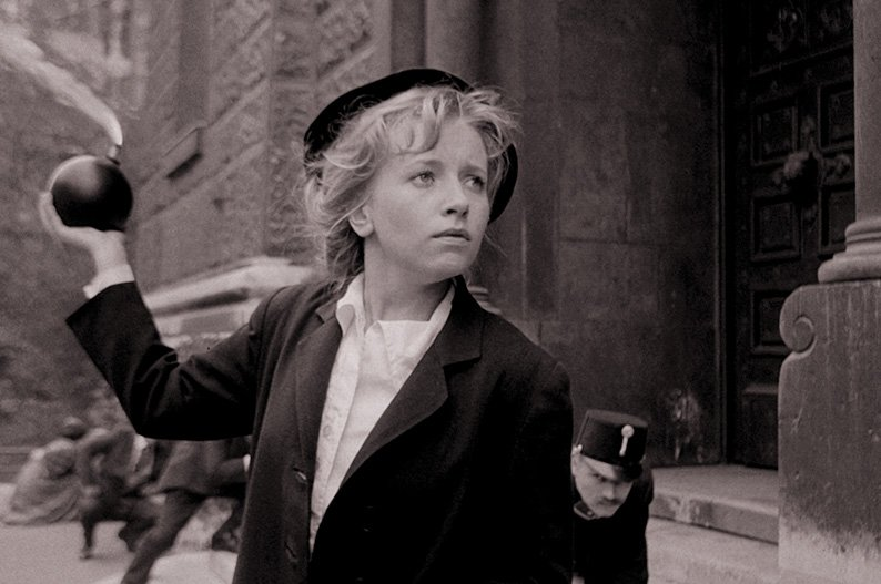 """Az en XX. Szazadom"" (""My 20th Century"") stars Dorota Segda as the lead. (Courtesy of Istanbul Modern)"