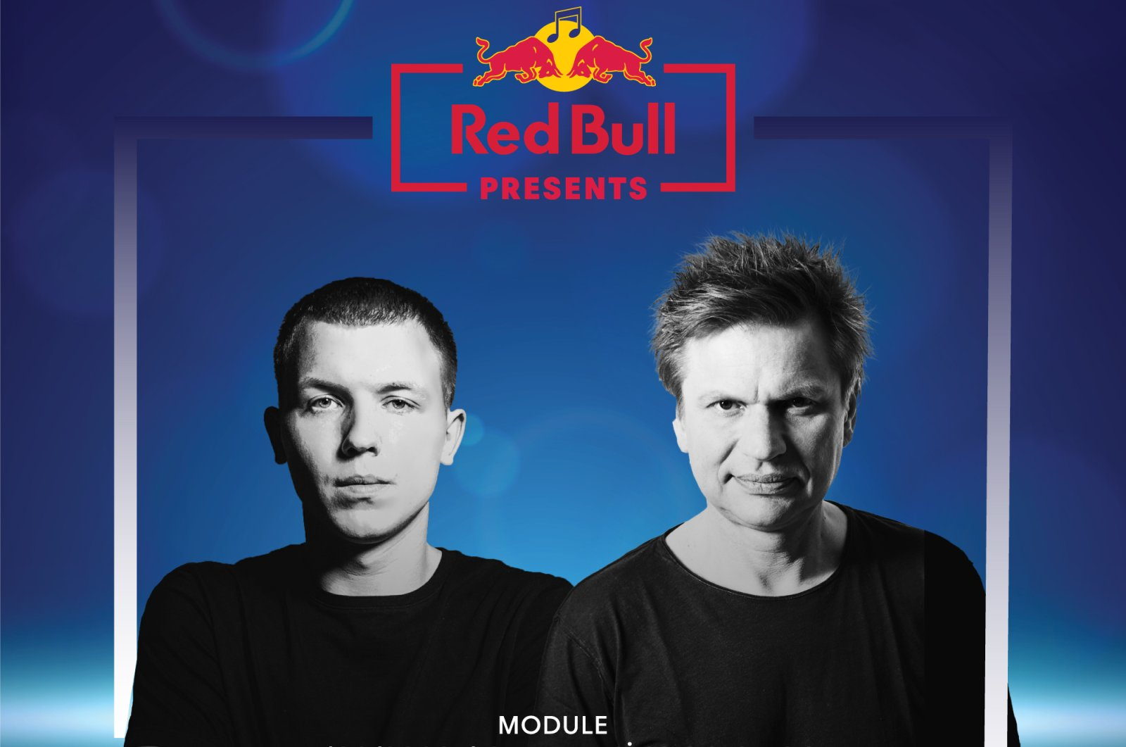 Maksim Dark (L) and Timo Maas will share the same stage at Istanbul's Module.