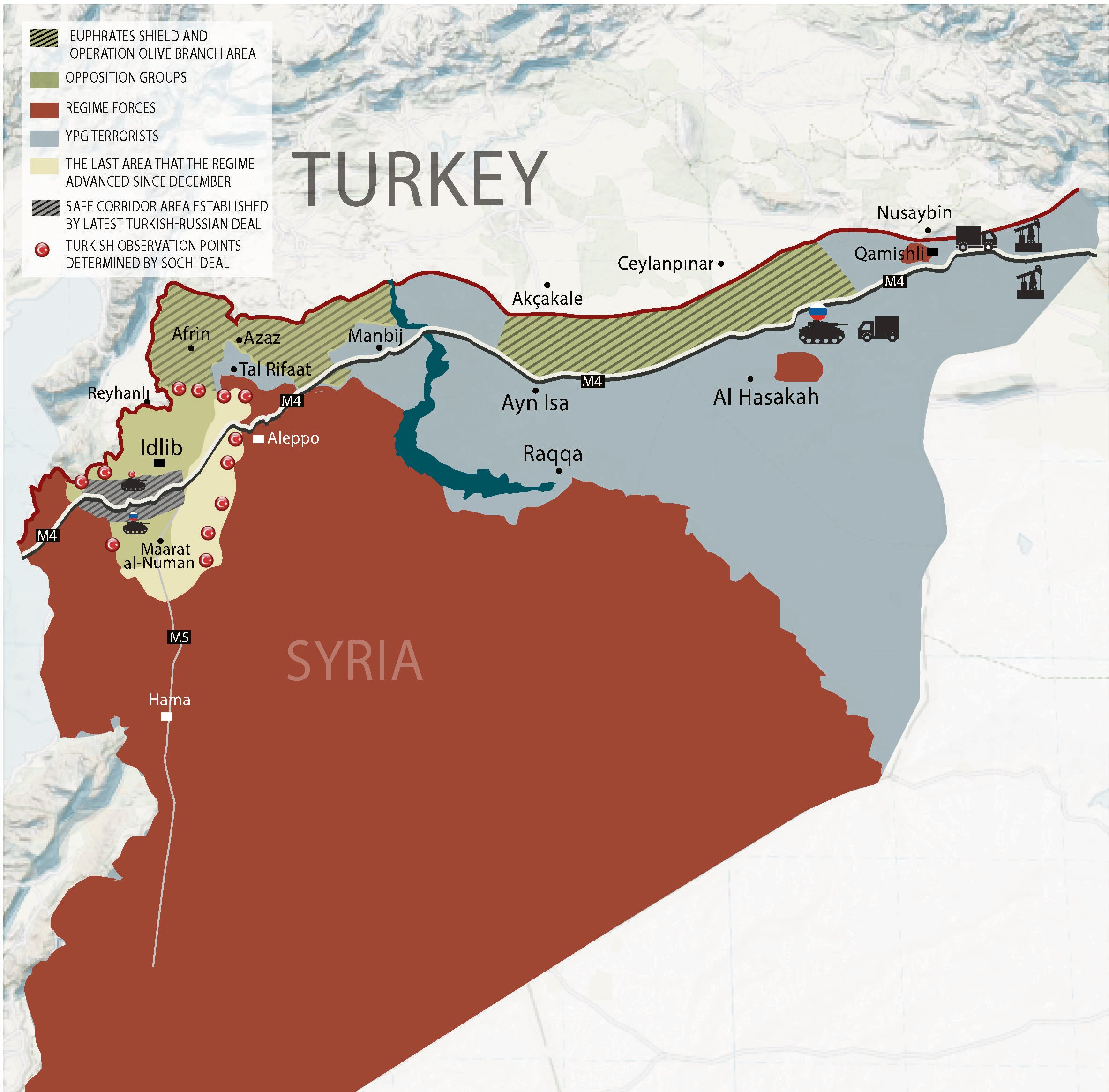 Inforgraphic by Büşra Öztürk.