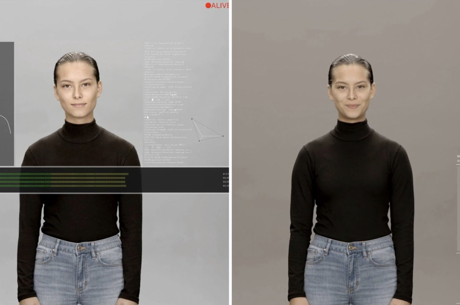 If you imagine a tall, blue creature when you think of an avatar, you might be surprised to see your very own digital twin.