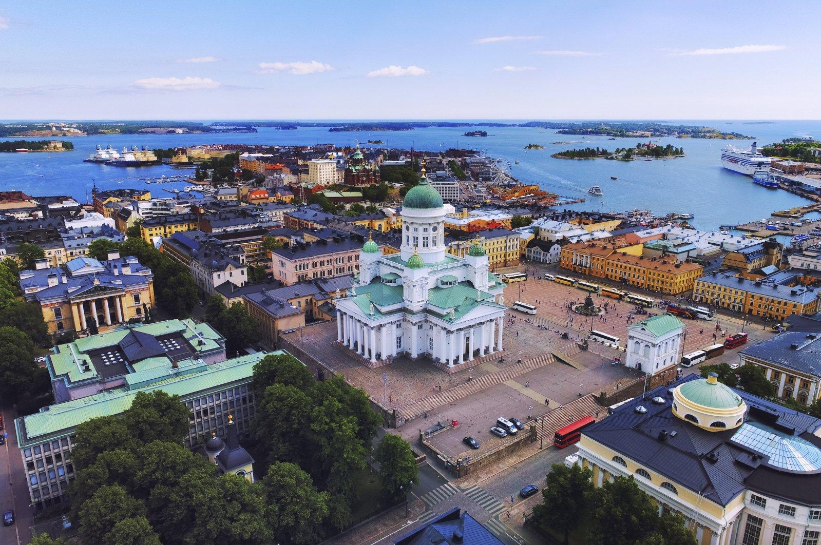 Helsinki (Getty Images)