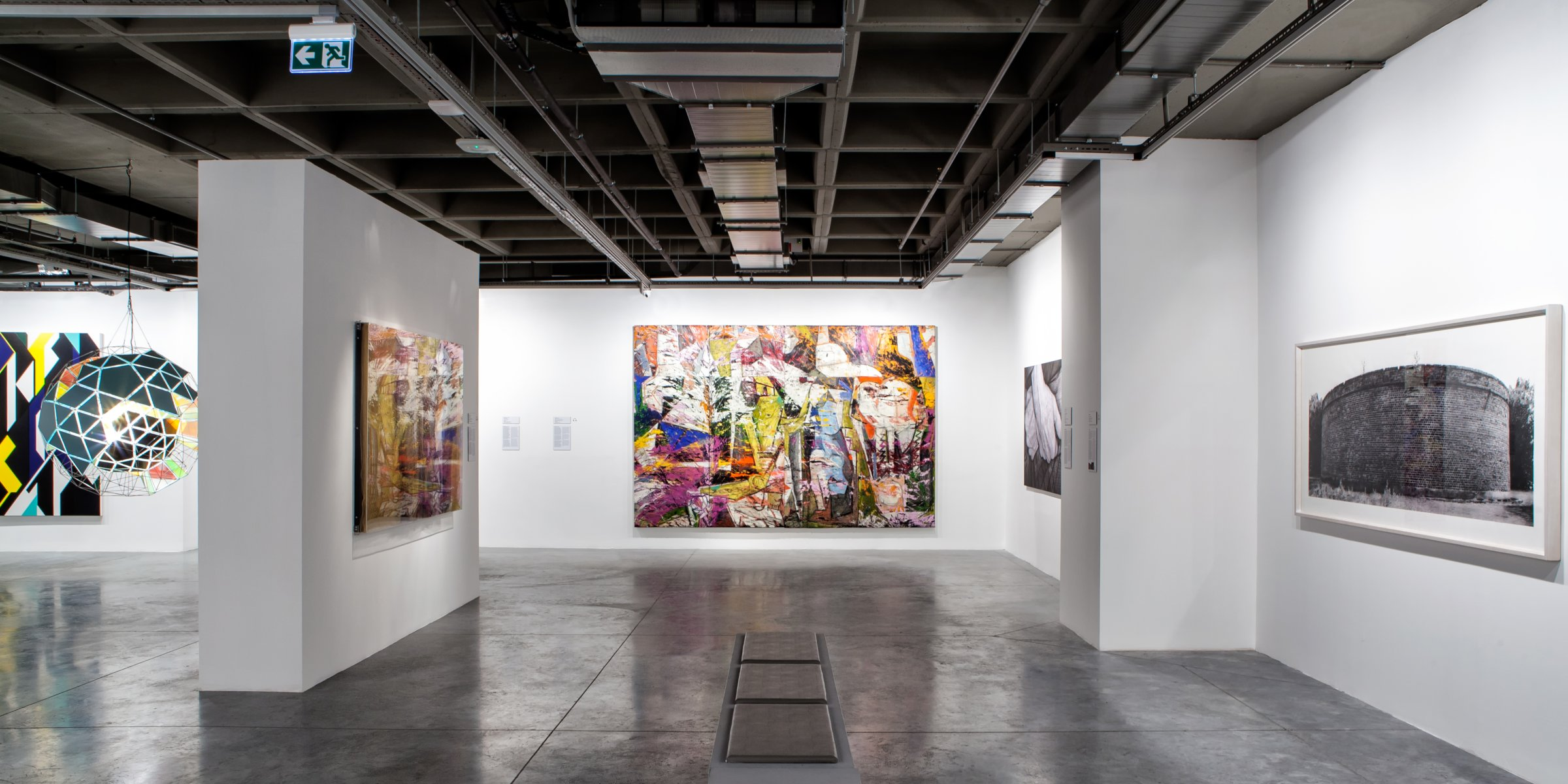 Istanbul Modern S Exhibitions Keep You Company At Home Daily Sabah