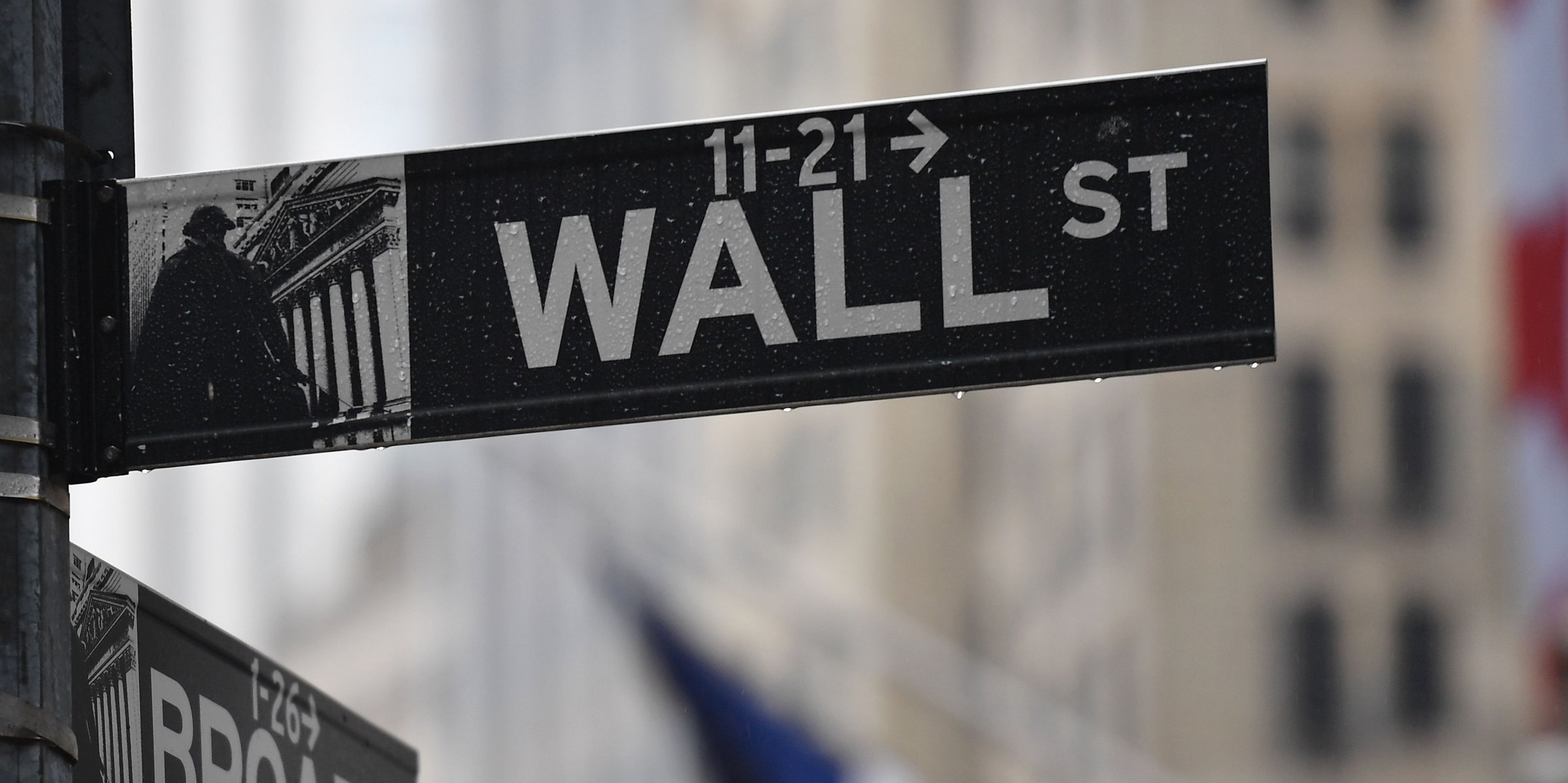 Dow has biggest rally since 1933, surging 11.4% on coronavirus stimulus hopes | Daily Sabah