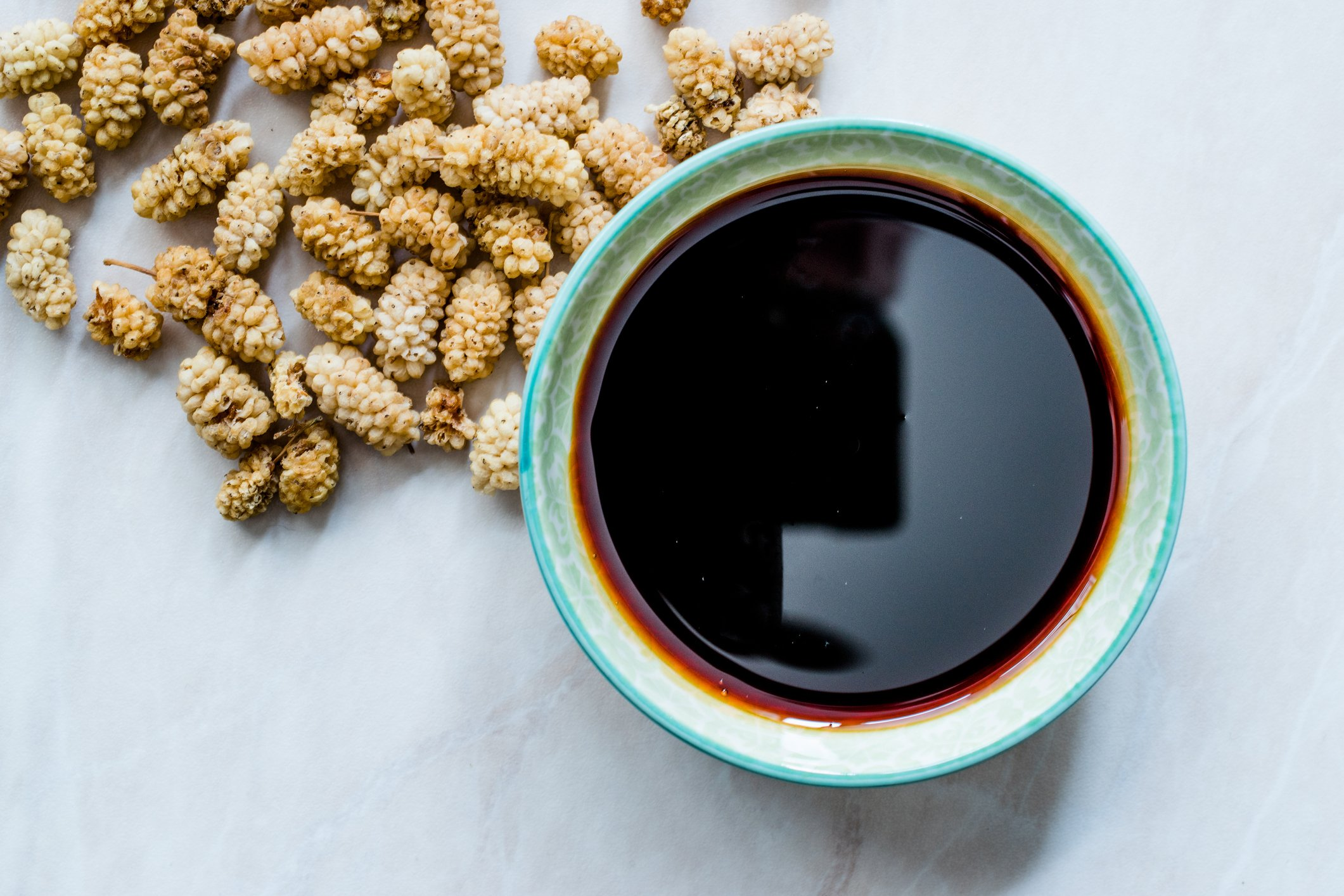 Before honey came onto the scene, grape molasses was used as sweetener. (iStock Photo)
