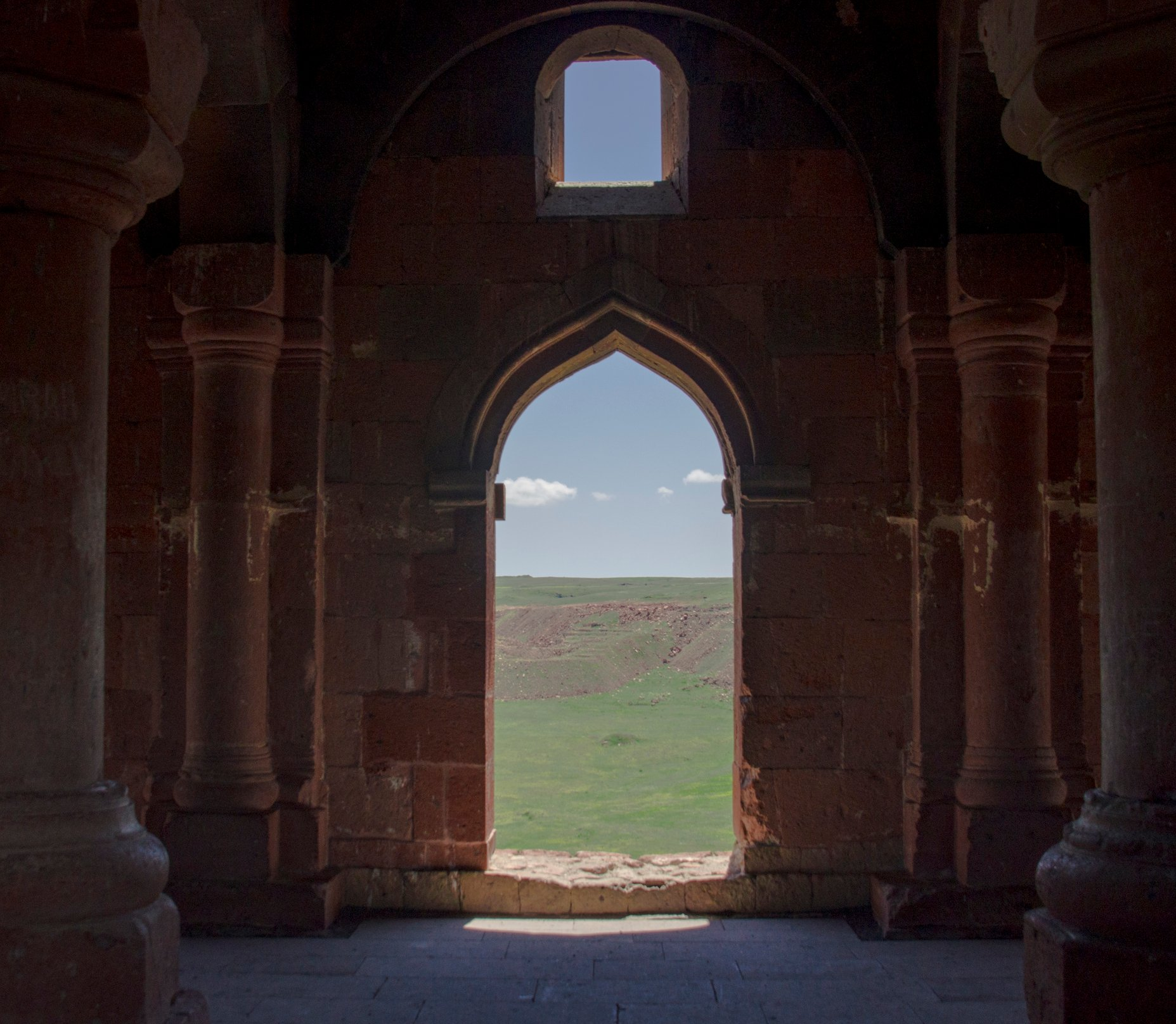 World Heritage In Turkey: Ani, The Forgotten Ghost City Of