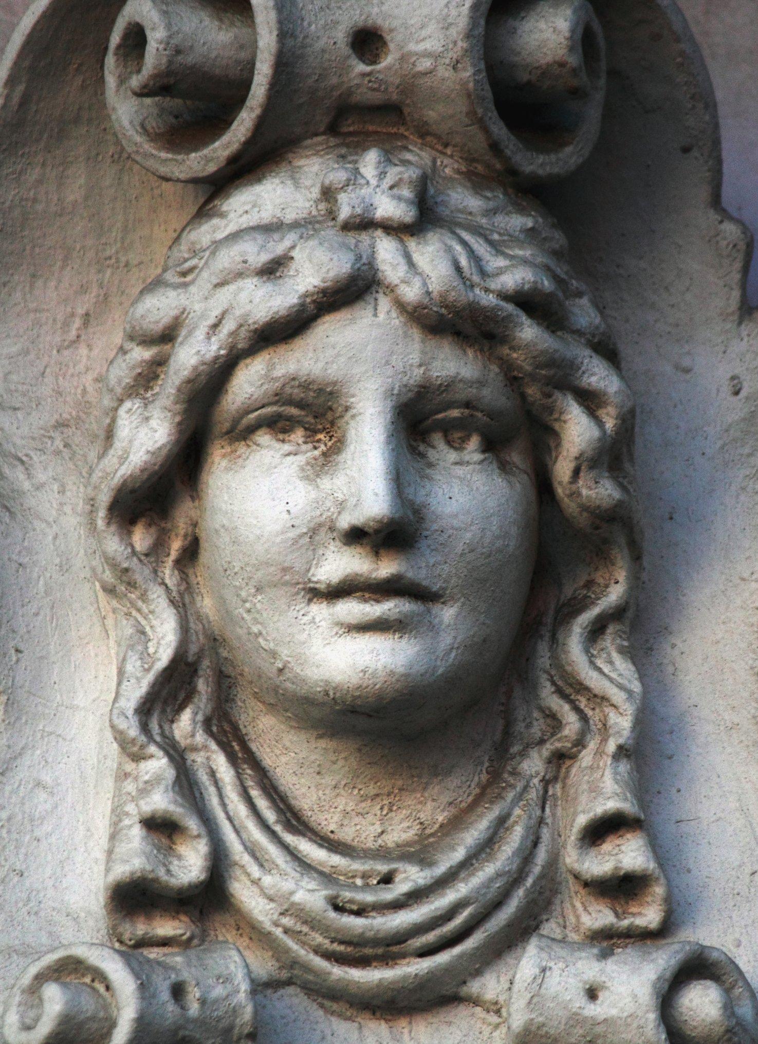 Queen Hera, the sister and wife of Zeus. (iStock Photo)