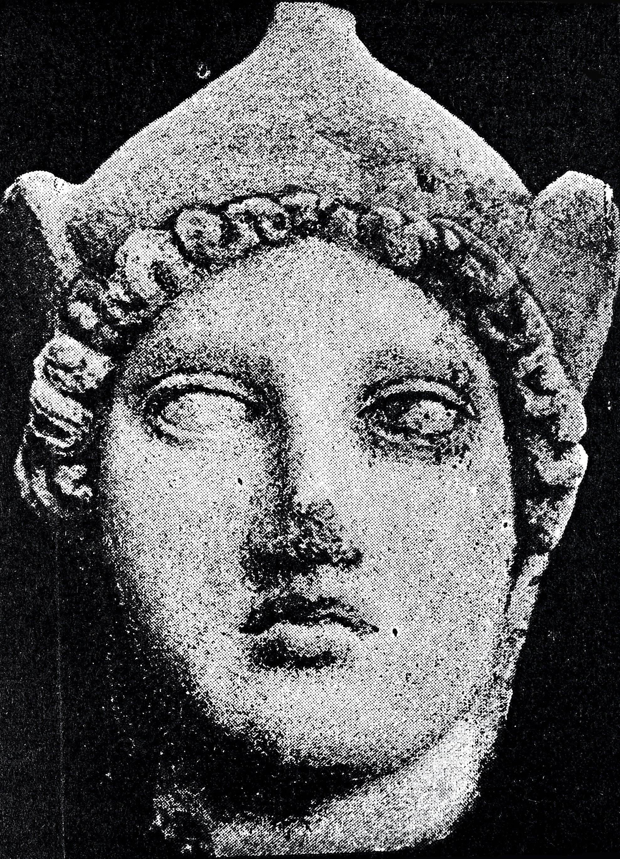 The patron saint of Athens, Goddess Athena. (iStock Photo)