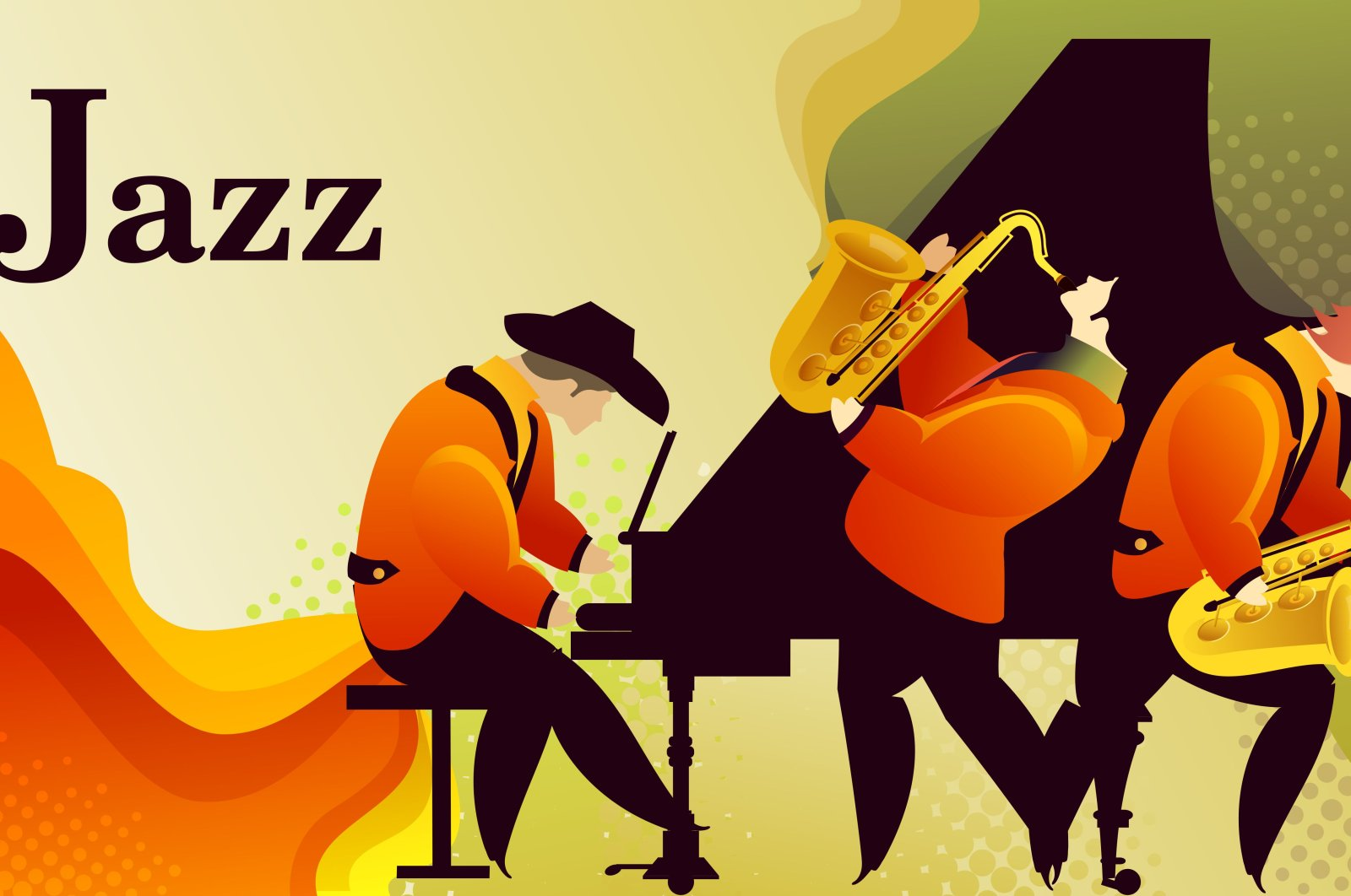 The concerts at the 24th International Ankara Jazz Festival will be broadcast live online. (iStock Photo)