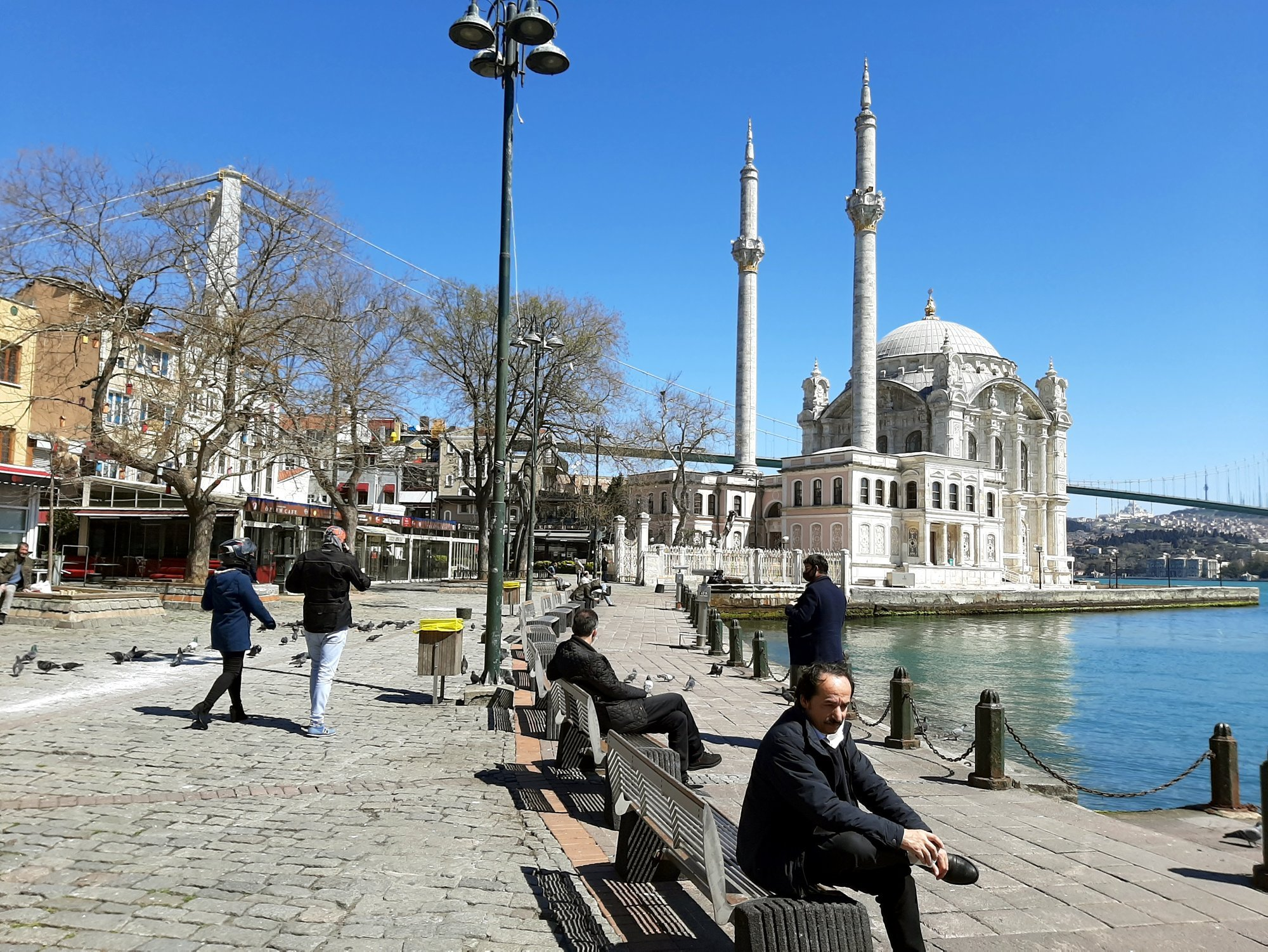 COVID-19: Spring beckons but experts warn that danger lingers in Turkey | Daily Sabah