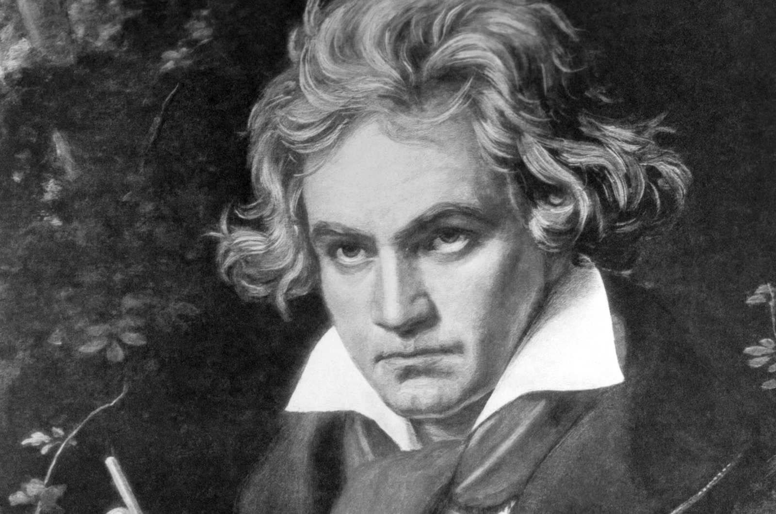 "The theme of the 48th Istanbul Music Festival is ""The Enlightened World of Beethoven."""