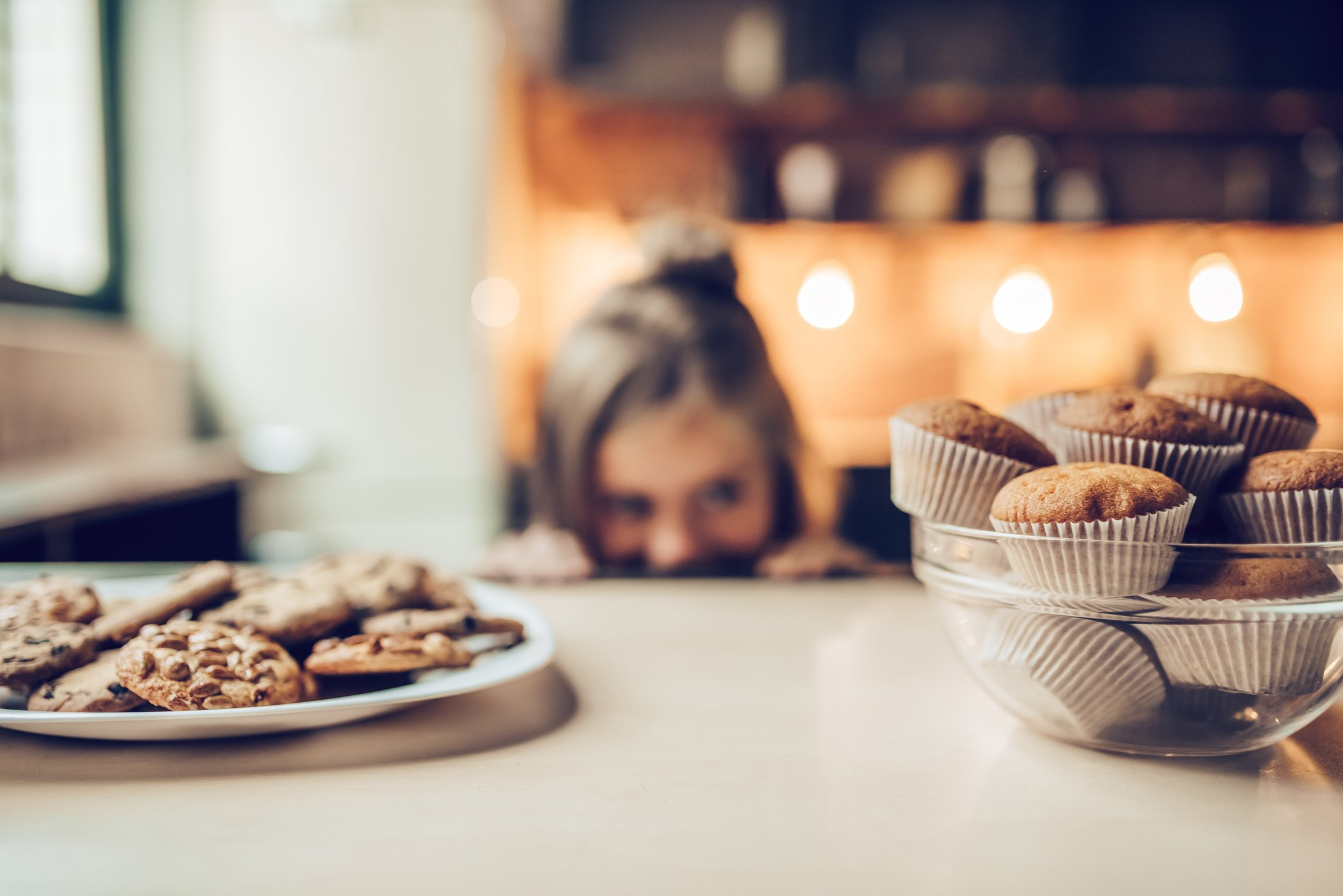 When it comes to food, you should be asking yourself this: Are you truly craving what you are eating? (iStock Photo)