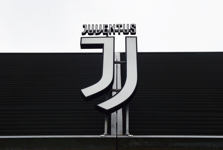 10++ Juventus Logo 2020