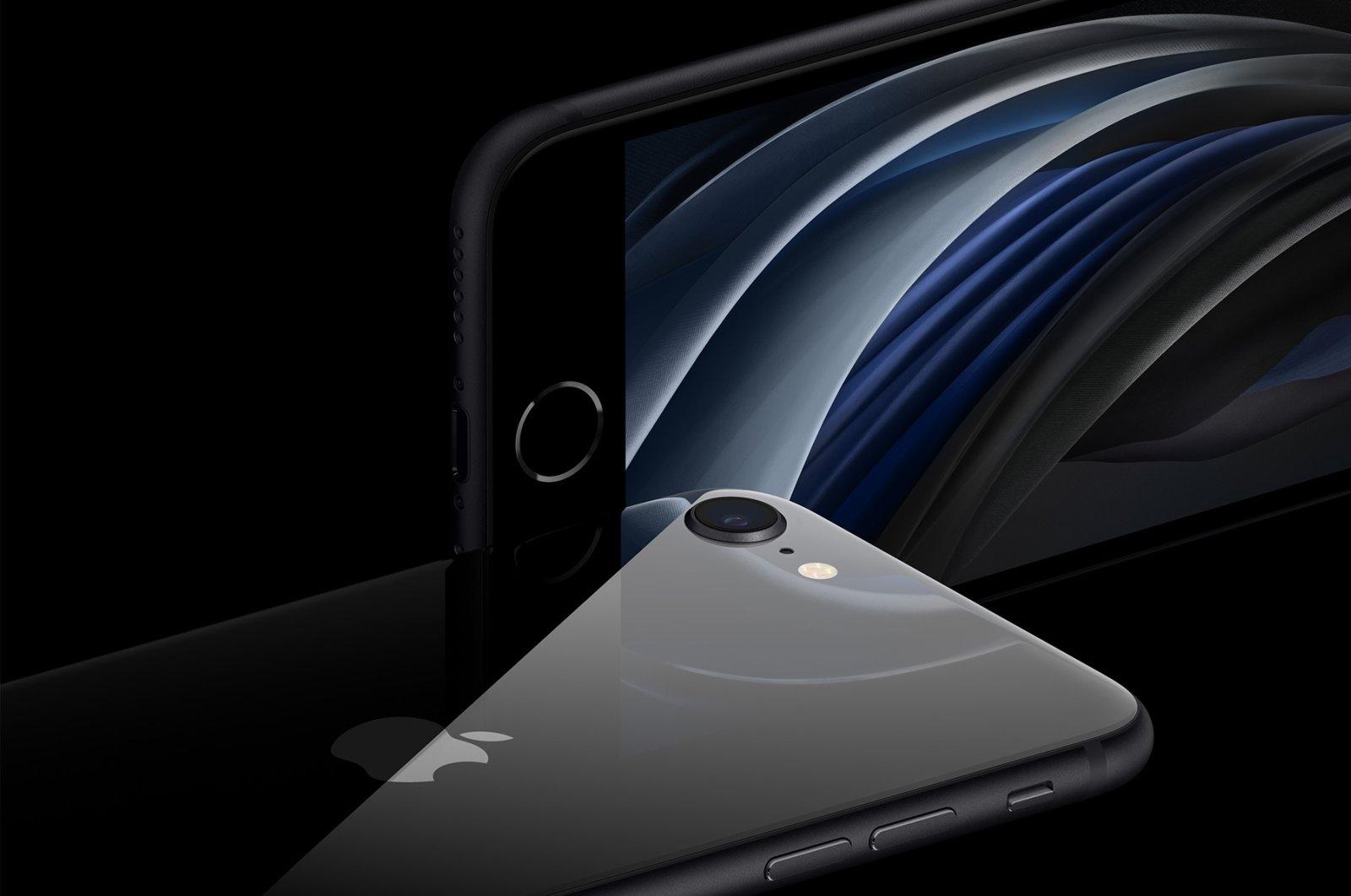 Photo courtesy of Apple Inc.