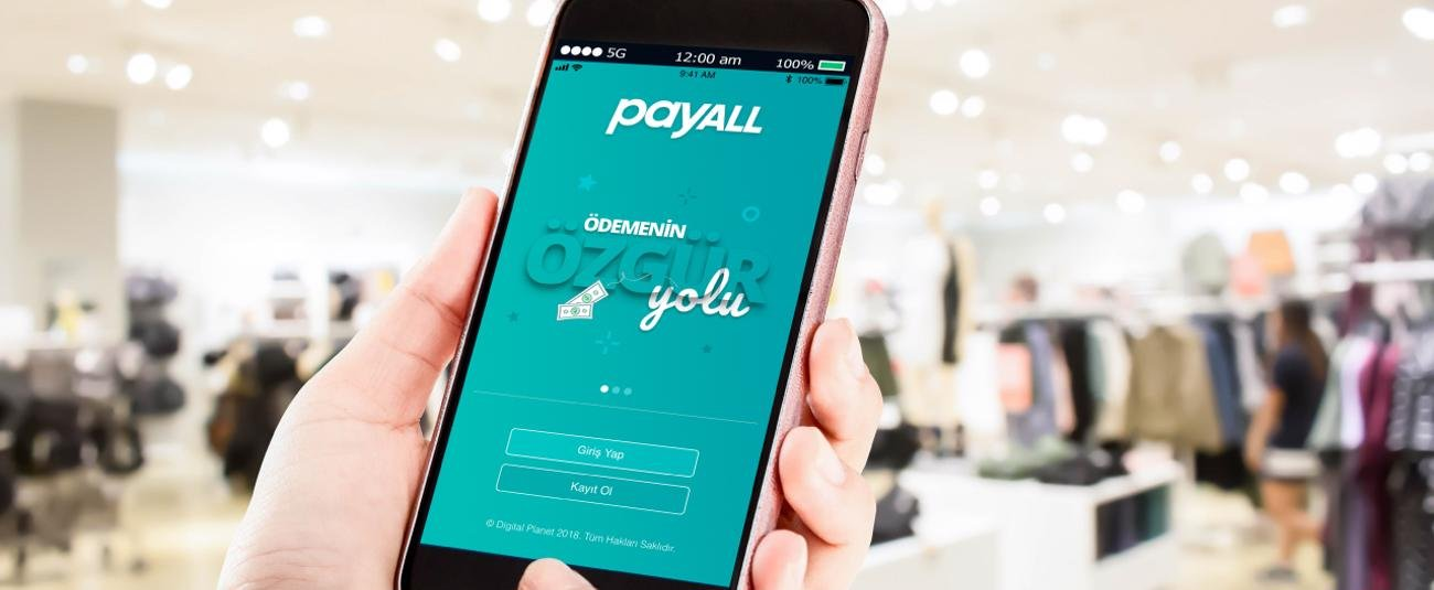 PayALL enables all kinds of businesses to receive remote payments in a rapid manner.