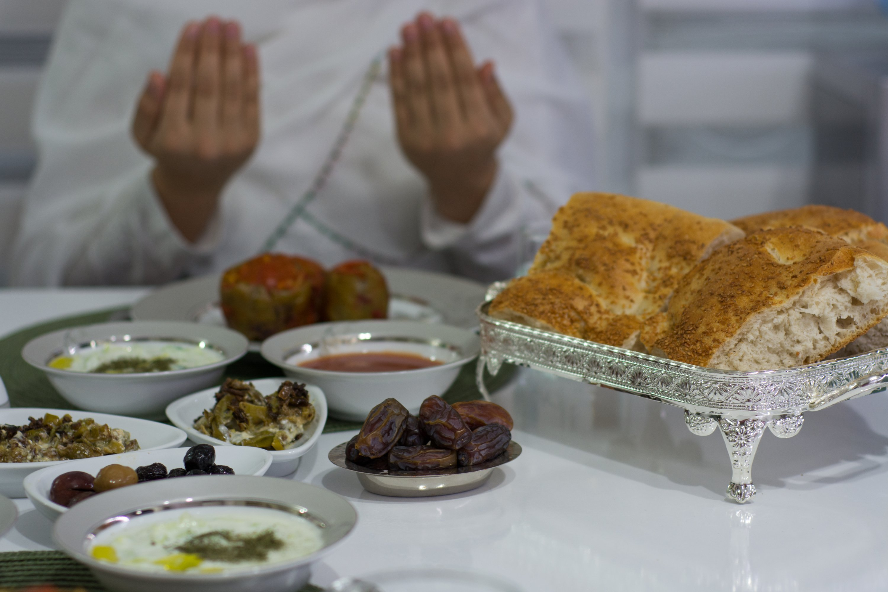 Ramadan is the time to feel truly grateful for what we have. (iStock Photo)