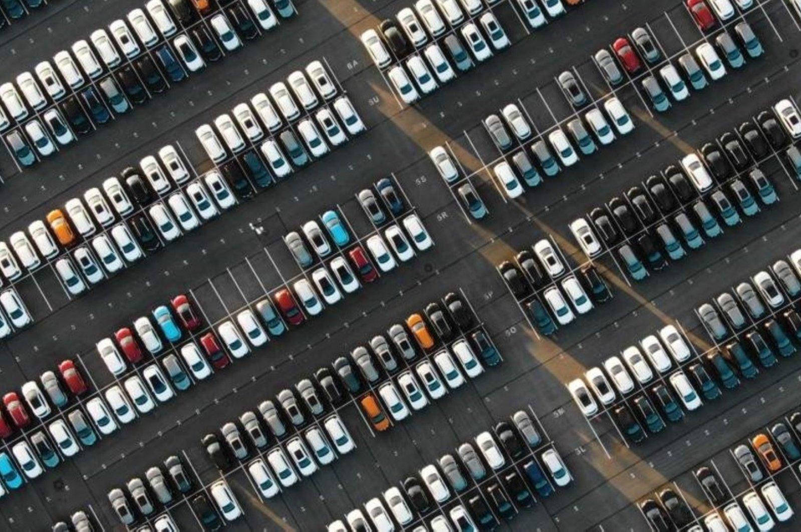 Auto sales in Turkey increased during the first quarter of 2020 despite the coronavirus measures. (Elena Perova / iStock)