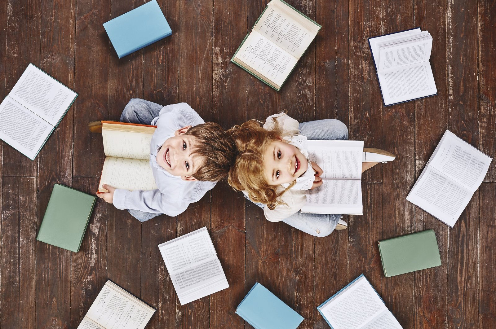 Especially the millennials have been putting up a great effort on practicing reading habits.(iStock Photo)