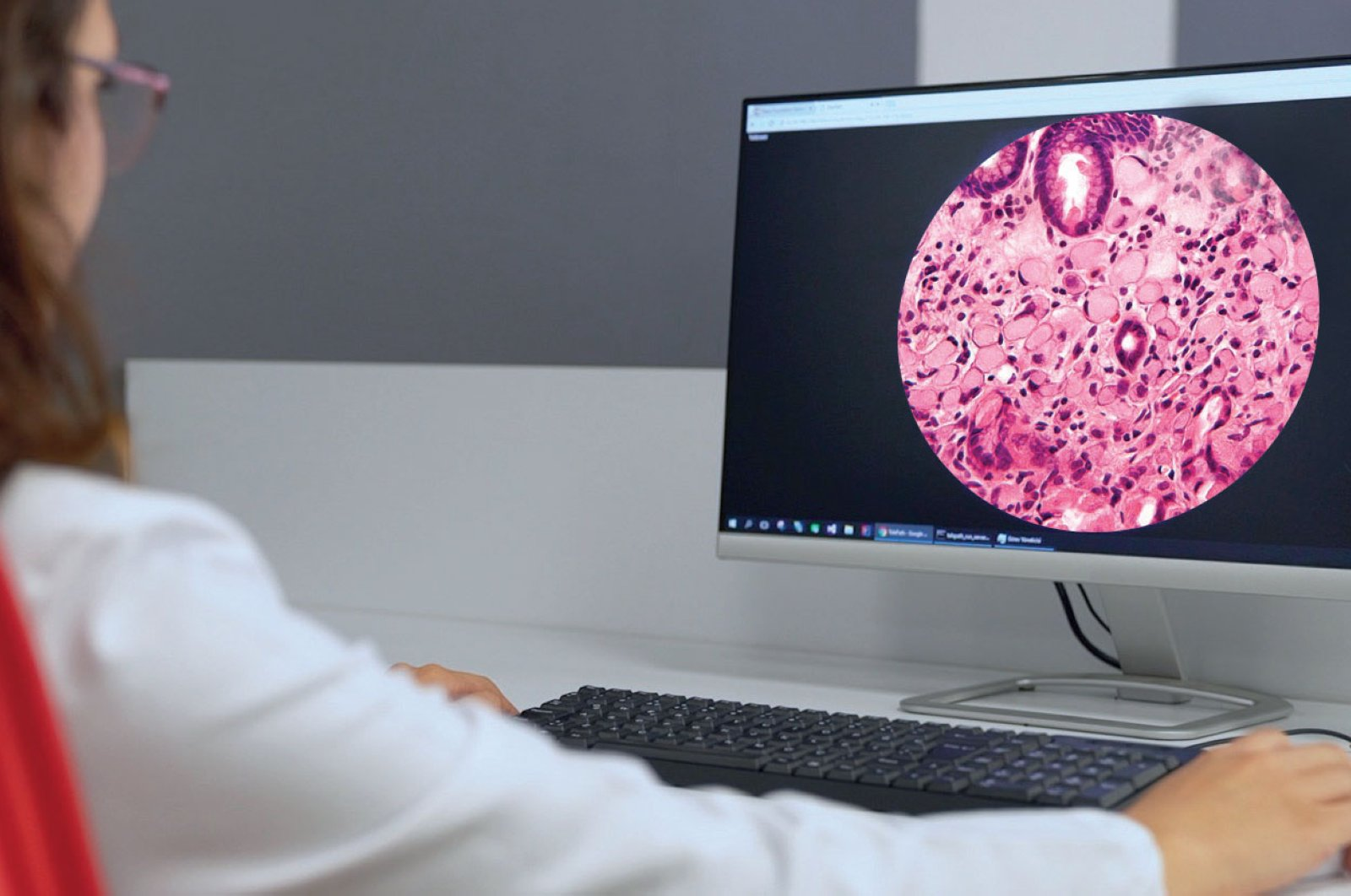 Founded in 2015, Virasoft's digital pathology solution has already been used in many private and public hospitals.