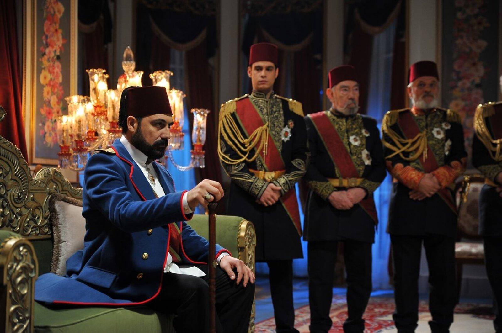 Indonesians prefer Turkish films to kill boredom | Daily Sabah