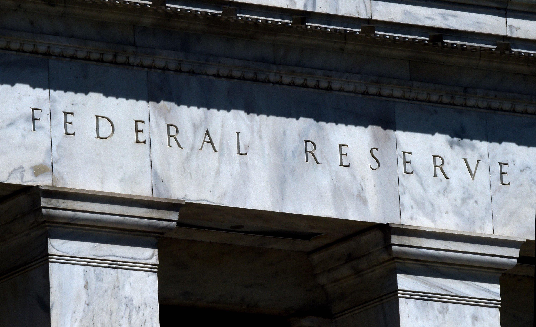 Fed leaves rates near zero, pledges to use 'full range' of tools to help economy thumbnail
