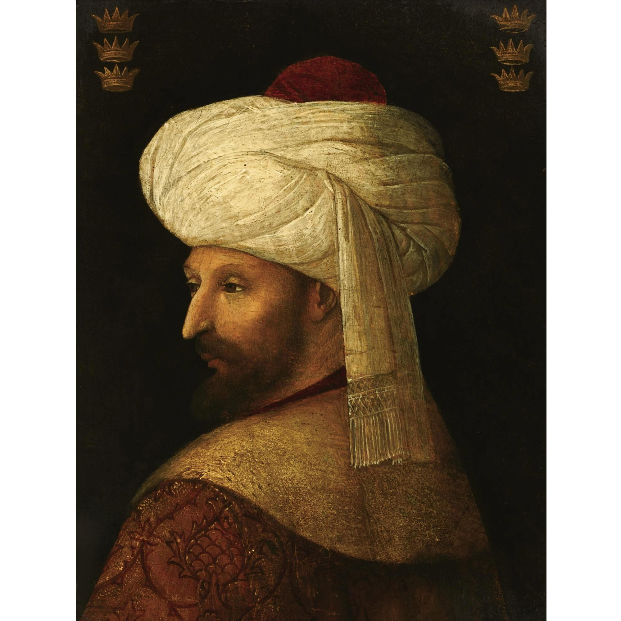 Mehmed the Conqueror: An intellectual genius among Ottoman ...
