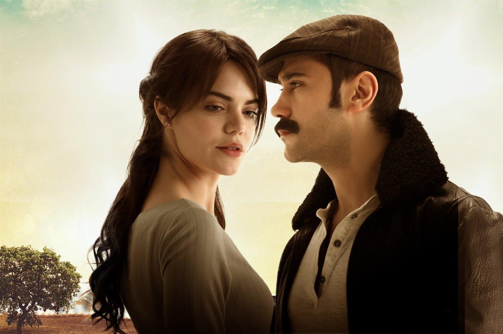 """Bir Zamanlar Çukurova""  is aired on MTV, one of the leading television channels in Lebanon."