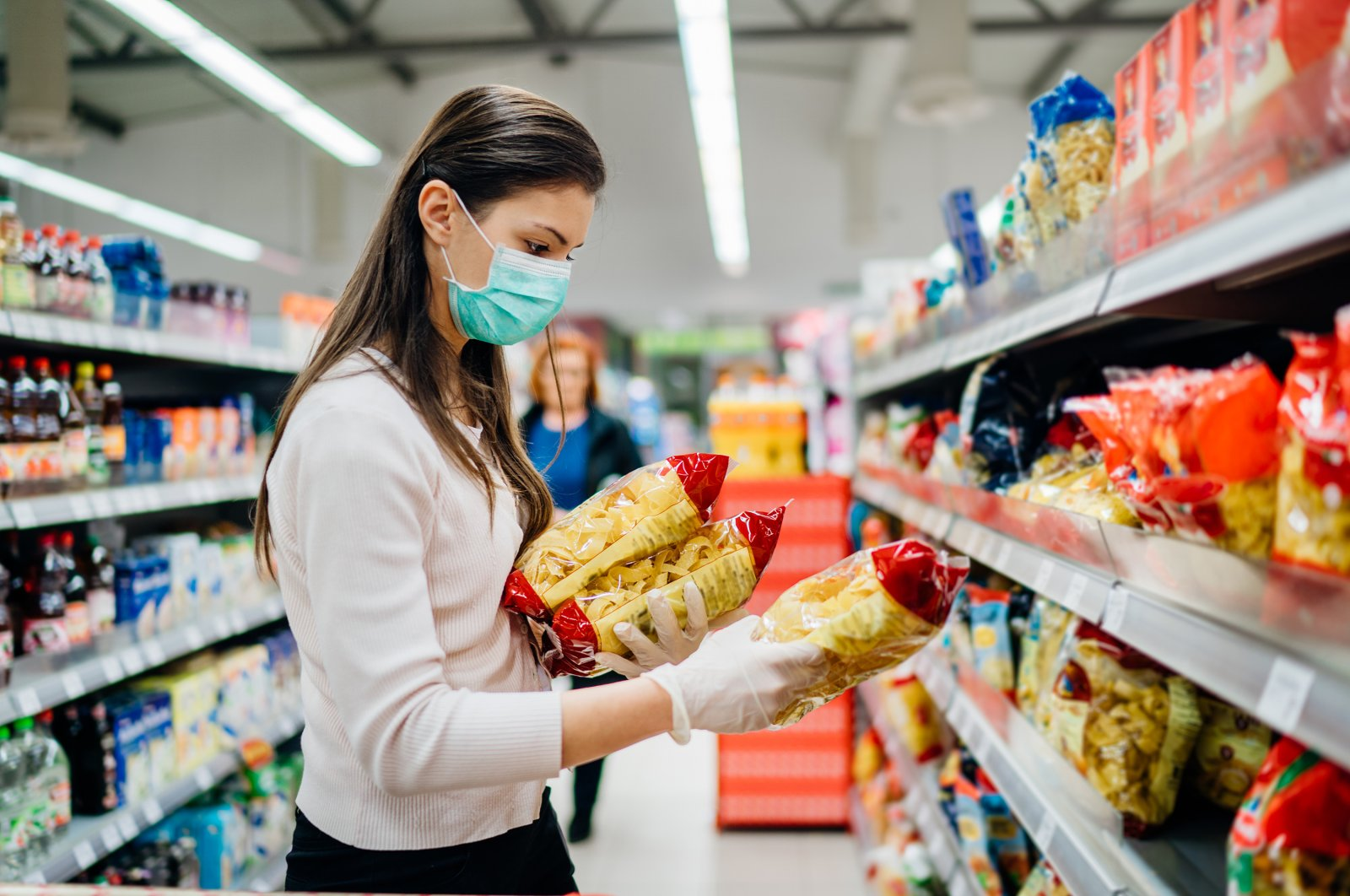 Baby Boomers and even Millennials are used to stocking but it's something new for Gen Z. (Shutterstock Photo)