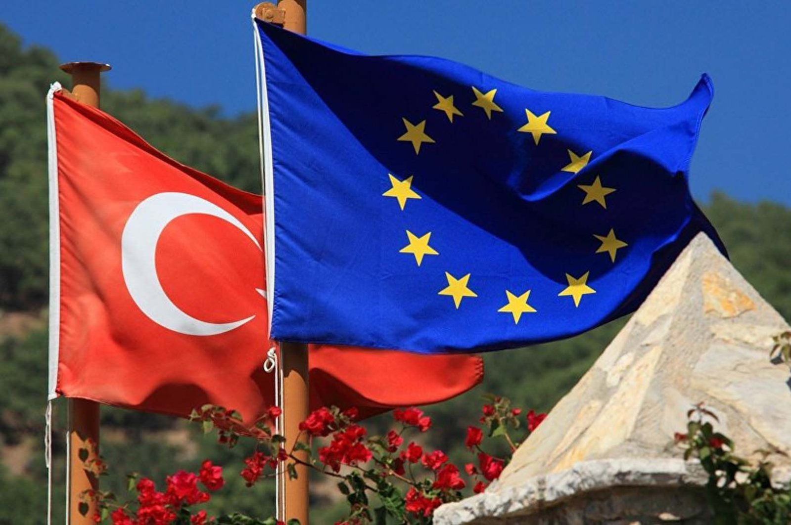 Turkey has been preparing a new initiative to accelerate the accession process to the EU.