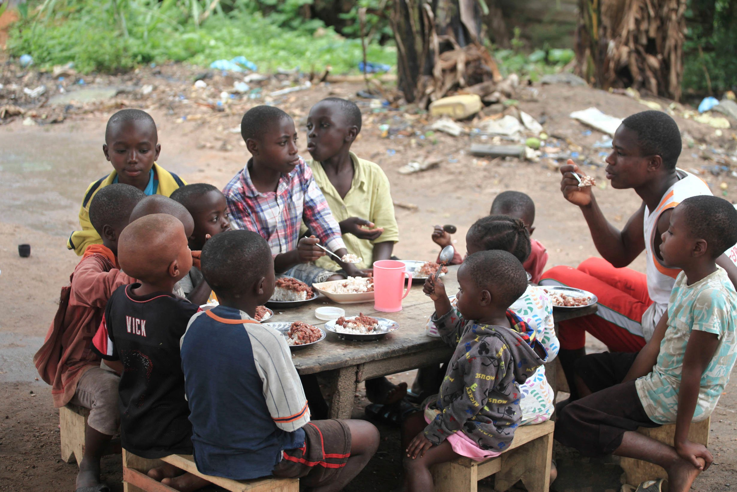 At Least 27 Civilians Including Children Massacred In Northeast Dr Congo Daily Sabah