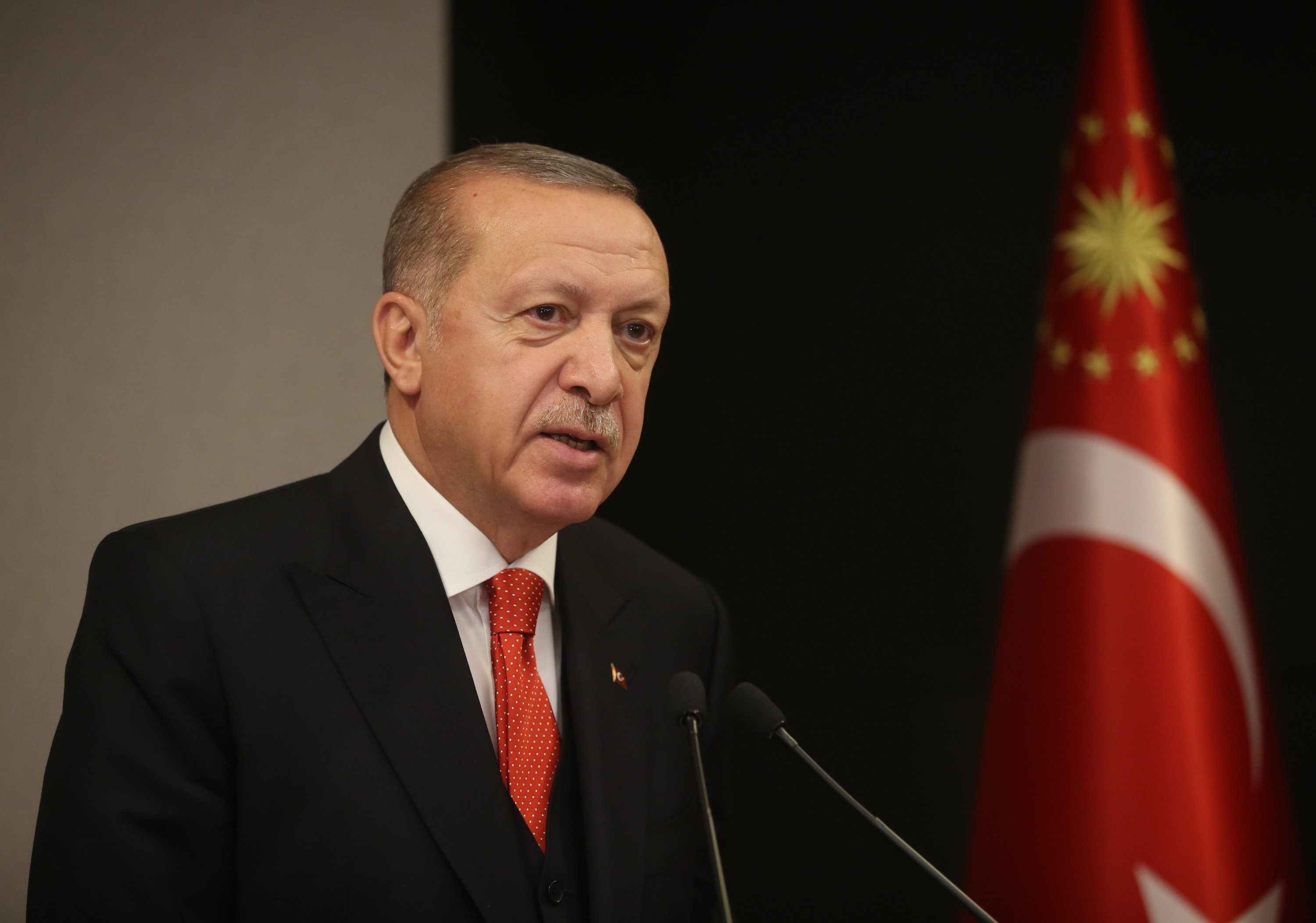 Turkey to impose 4-day nationwide lockdown over Eid holiday period ...