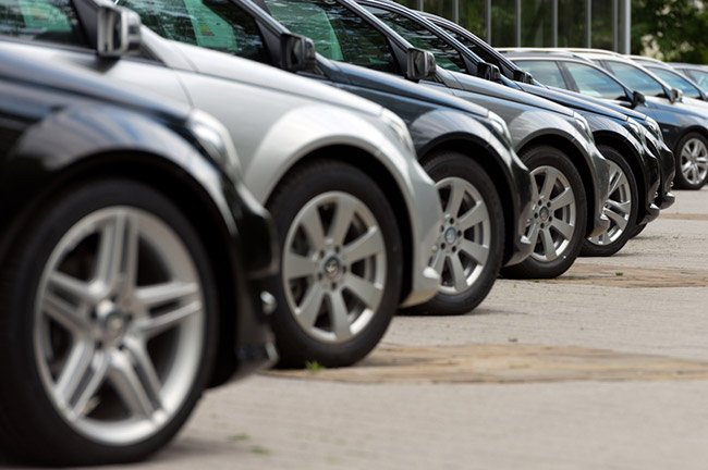 In Turkey, 2.1 million used cars and light commercial vehicles were sold in the first quarter of 2020. (File Photo)