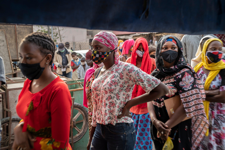 Dakar Day