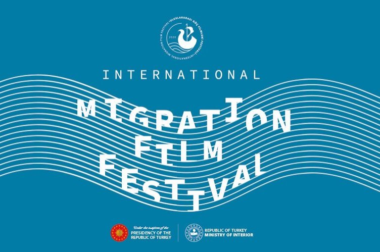 The International Migration Film Festival is organized by the Ministry of Interior under the auspices of the Turkish Presidency.