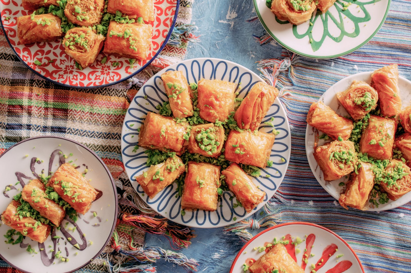 Most would agree that baklava is the ultimate treat of Ramadan gatherings. (iStock Photo)