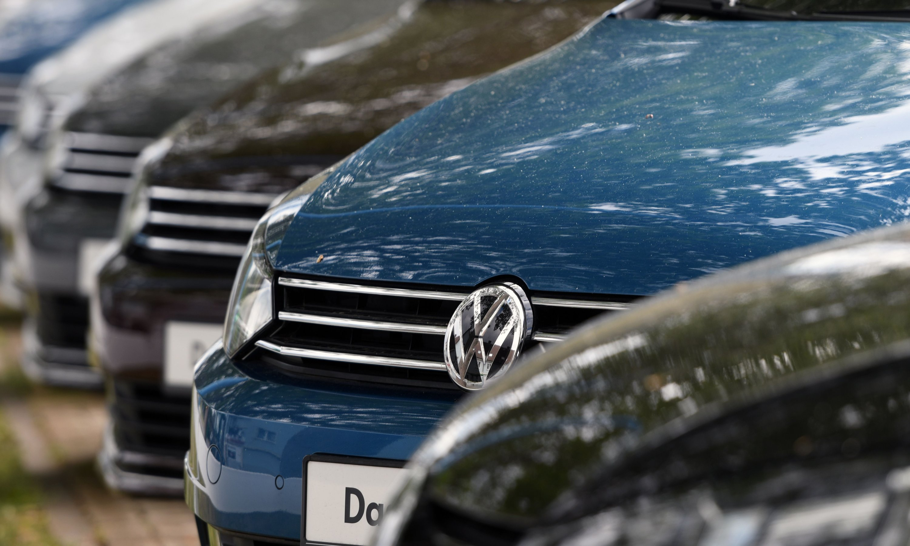 Buybacks for VW diesel car owners granted, Top German court says | Daily  Sabah