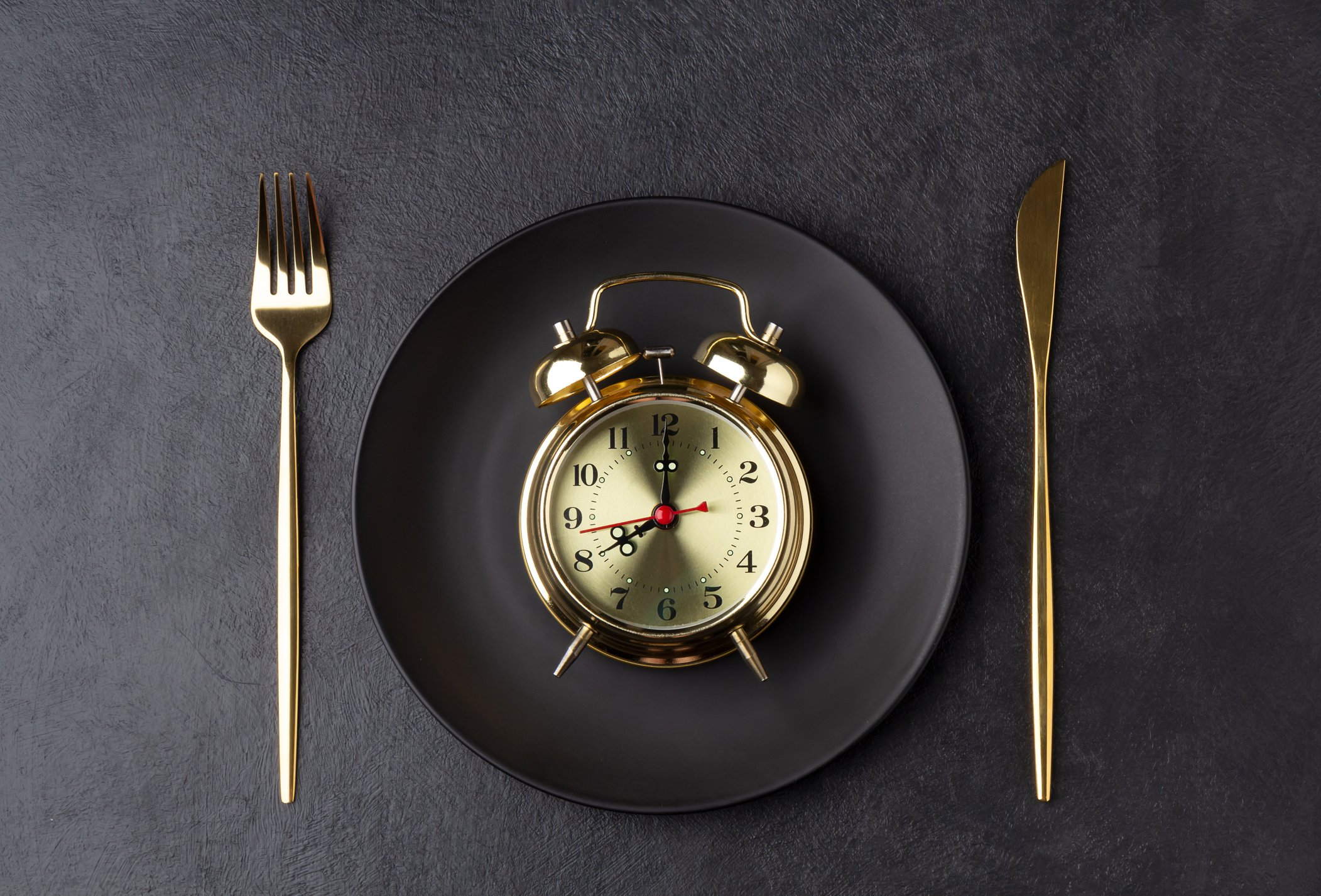 Intermittent fasting is a type of eating many dieters turn to. (iStock Photo)