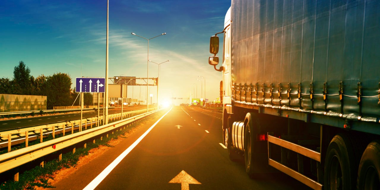 Digital logistics startup Yolda combines technology and data analytics to solve the problems of logistics operations.
