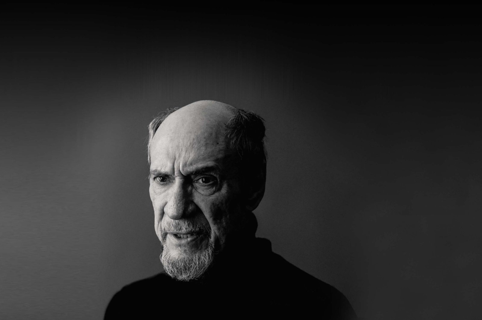 """F. Murray Abraham won Oscar for best actor with his role as Antonio Salieri in """"Amadeus."""""""