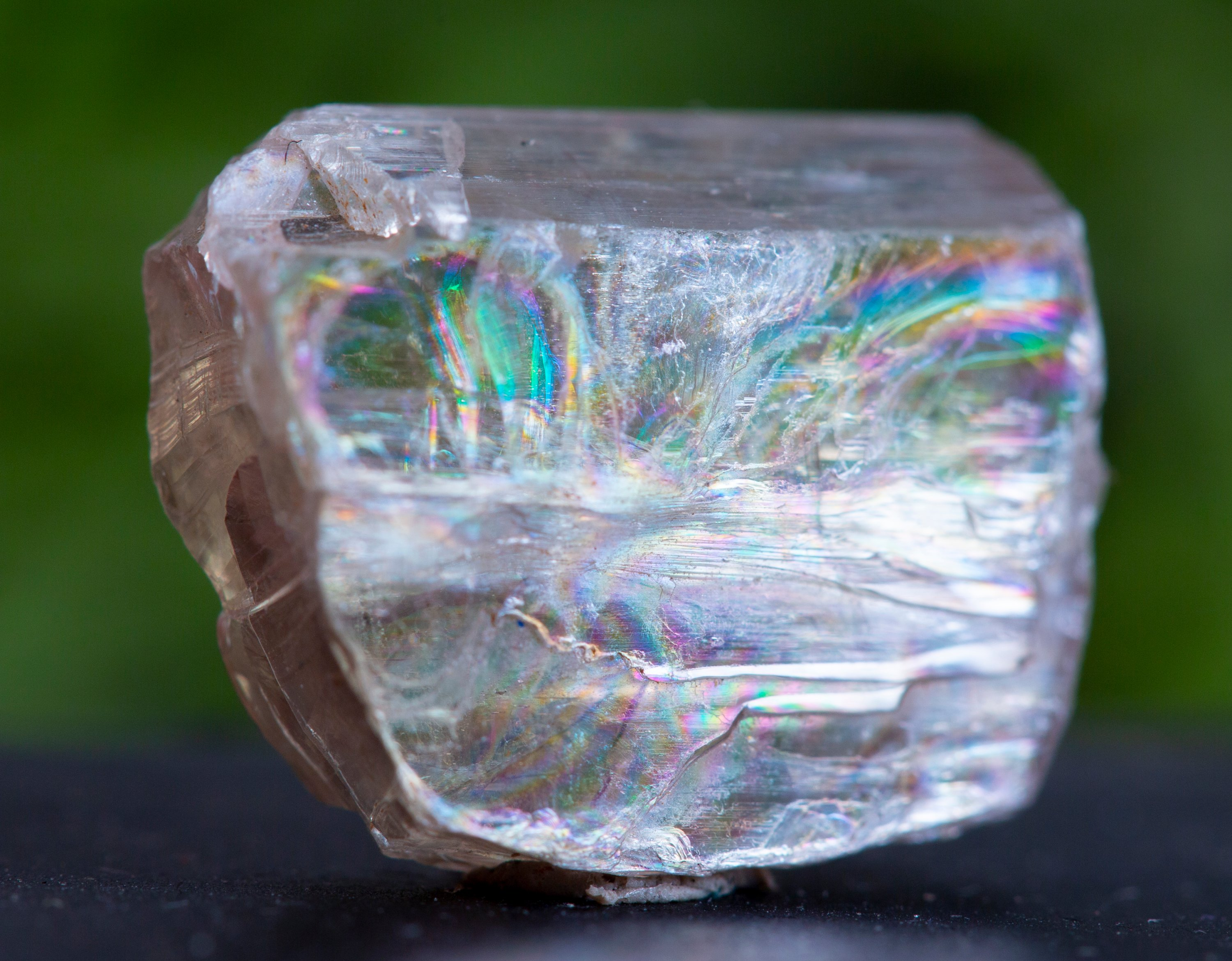 Zultanite is one of the rarest and most transparent gemstones out there. (iStock Photo)