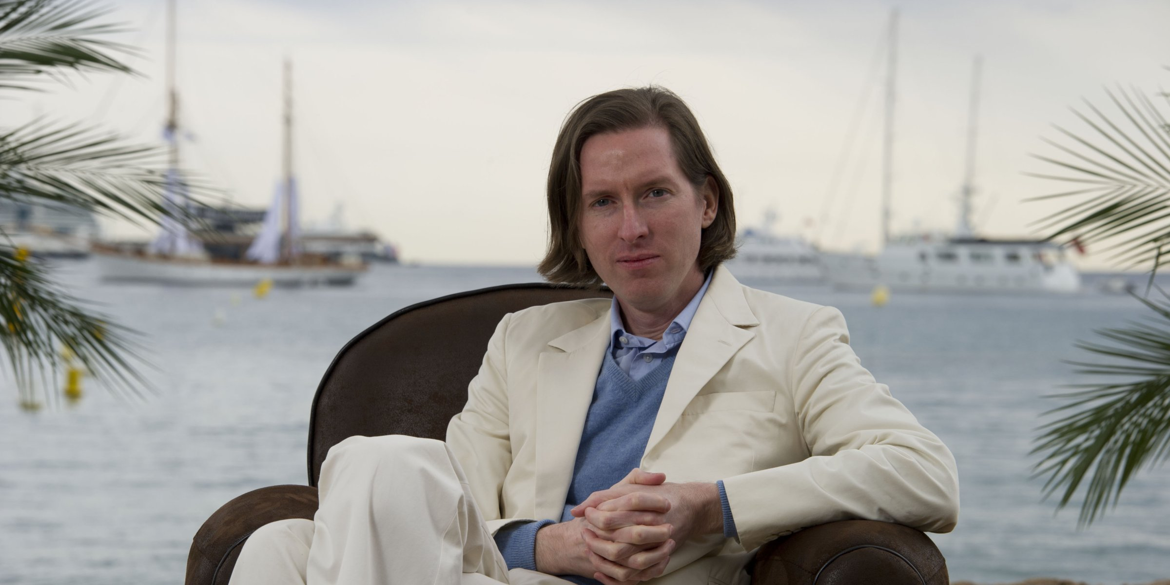 If not canceled, Cannes would highlight Wes Anderson, Pixar movies