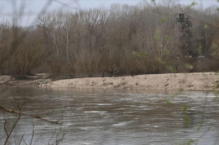 Maritsa River (AA Photo)