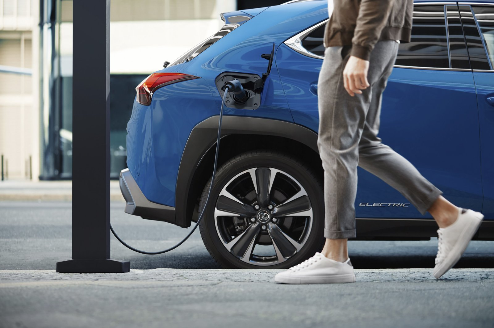 Hybrid car sales increased by 11.8% year-on-year in the January-May period. (File Photo)