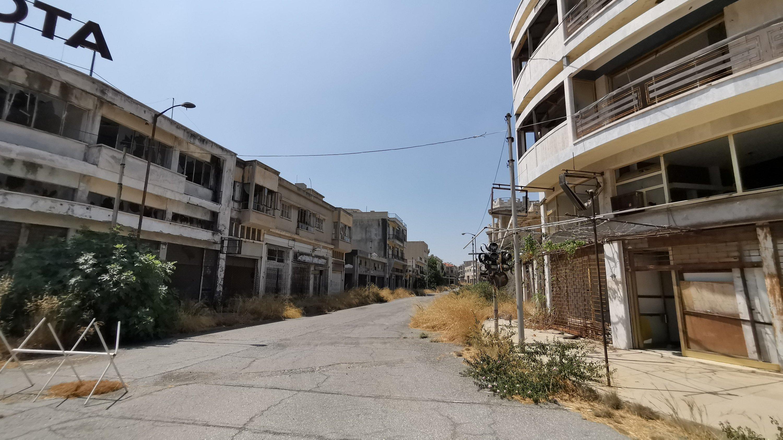 Το άνοιγμα του «Ghost City» Varosha θα αποκτήσει δυναμική μετά την επιδημία COVID-19 |  Καθημερινή Sabha